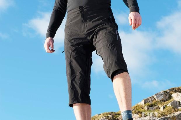 Madison Flux 88 3/4 shorts