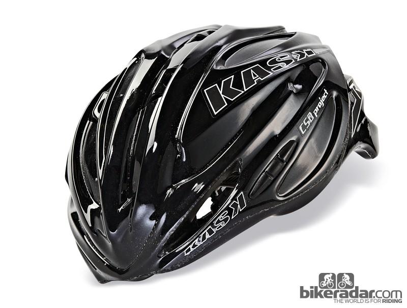 Kask Vertigo Tri helmet