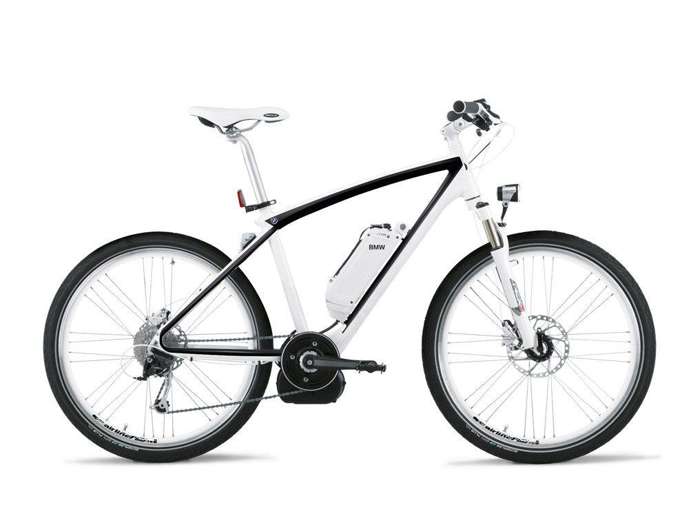 Bmw Cruise Electric Bike First Look