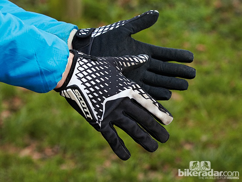 Scott 250 Sceptre gloves