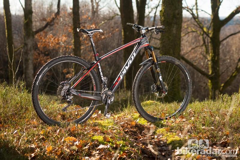 Pivot LES Carbon 29er