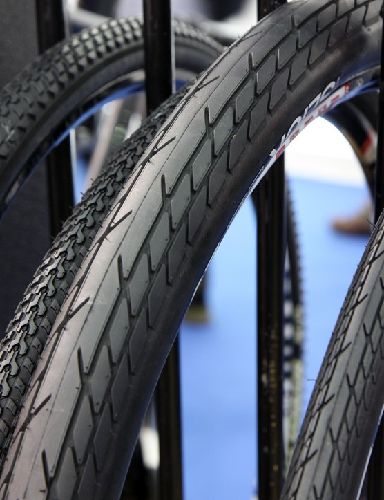 The new WTB Slick 2.2 is a massive 29er tire for pavement.