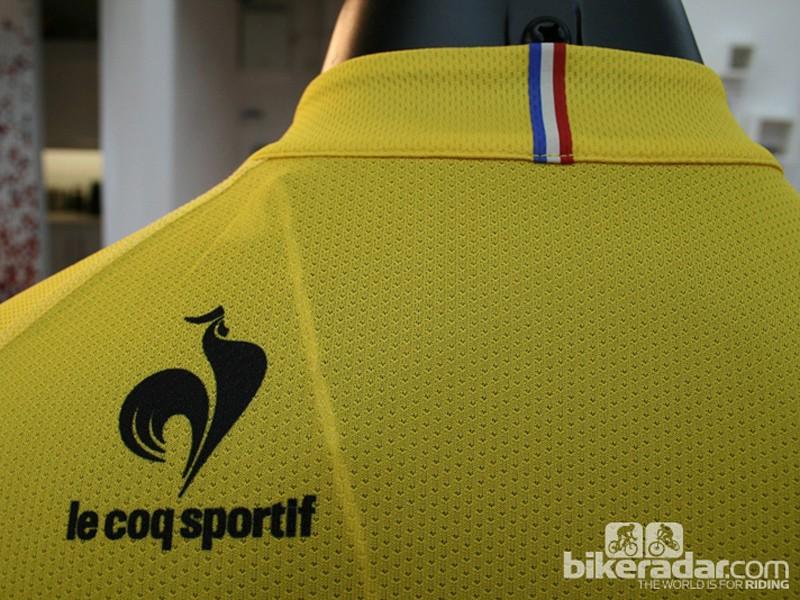 Le Coq Sportif: French