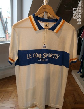 More from the L'Eroica range