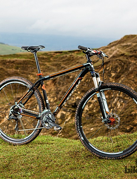 Trek Mamba hardtail