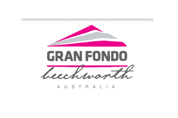 The Gran Fondo Beechworth is being billed as a three-day 'festival of cycling' in Victoria, Australia
