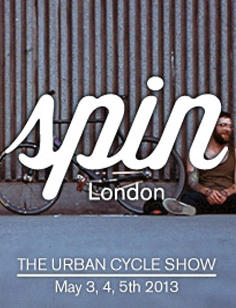 SPIN London will be taking place in the UK capital over the first May bank holiday weekend
