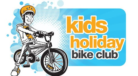 Free kids' bike maintenance at Halfords