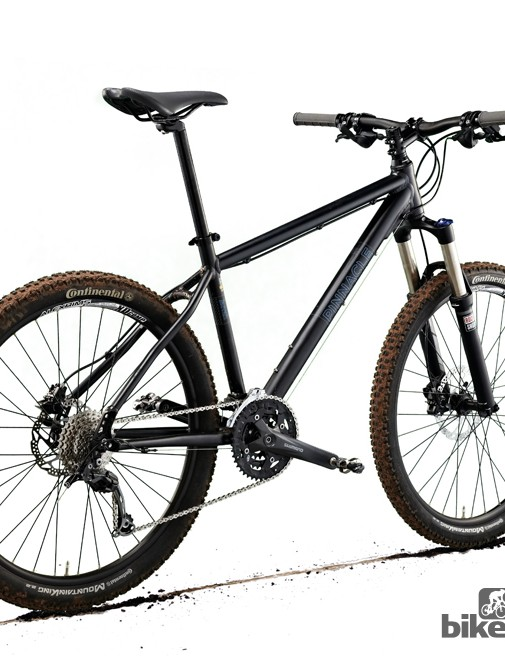 Pinnacle Jarrah 4 hardtail