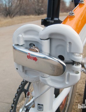 Tern's locking hinges are trick - but they'd be even more awesome if they locked in this position, too