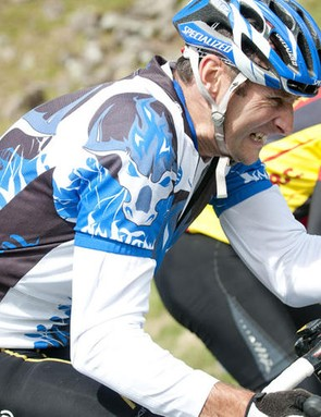 The Fred Whitton Challenge: nasty