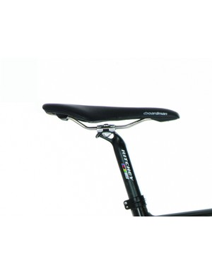 Seat and saddle