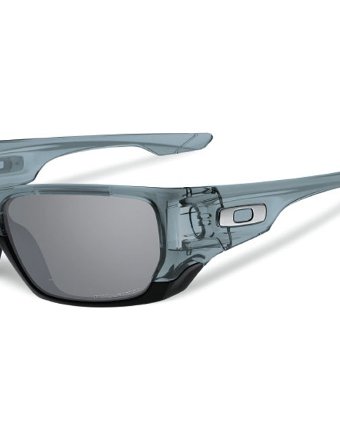 Oakley Style Switch enables you to swap lenses quickly