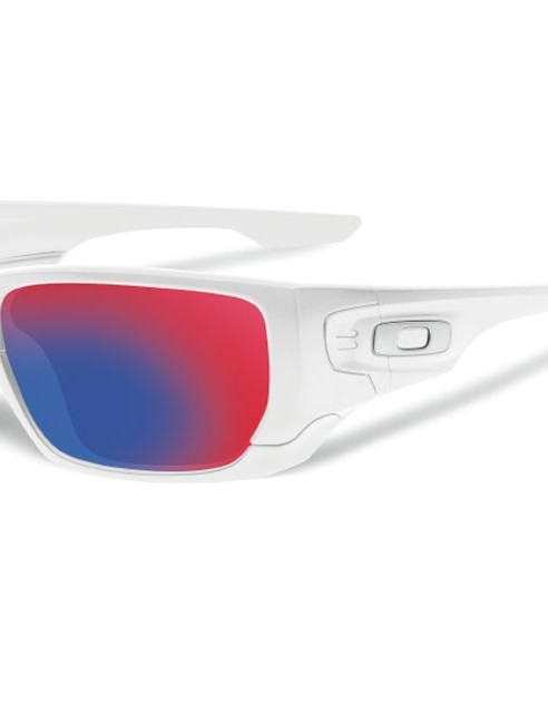 Oakley Twoface lifestyle sunglasses