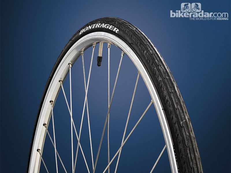 Bontrager Race All Weather Plus tyre