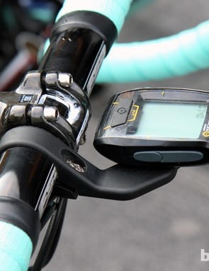 Vacansoleil-DCM uses CycleOps computers