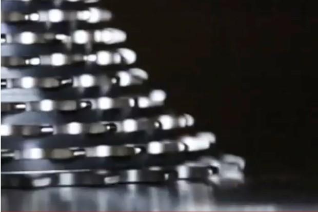 SRAM's 22-second teaser video