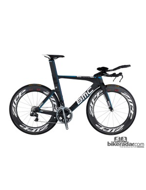 BMC Timemachine TM01
