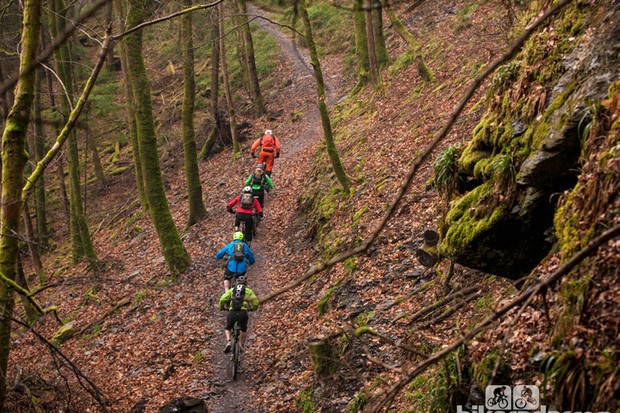 Twenty five bikes are in contention for the Trail Bike of the Year 2013 title