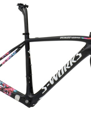 Specialized-Lululemon frames will be available later this year