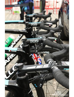 Anyone care to guess who Sky's stem sponsor is?