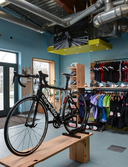 Cascade Bicycle Studio