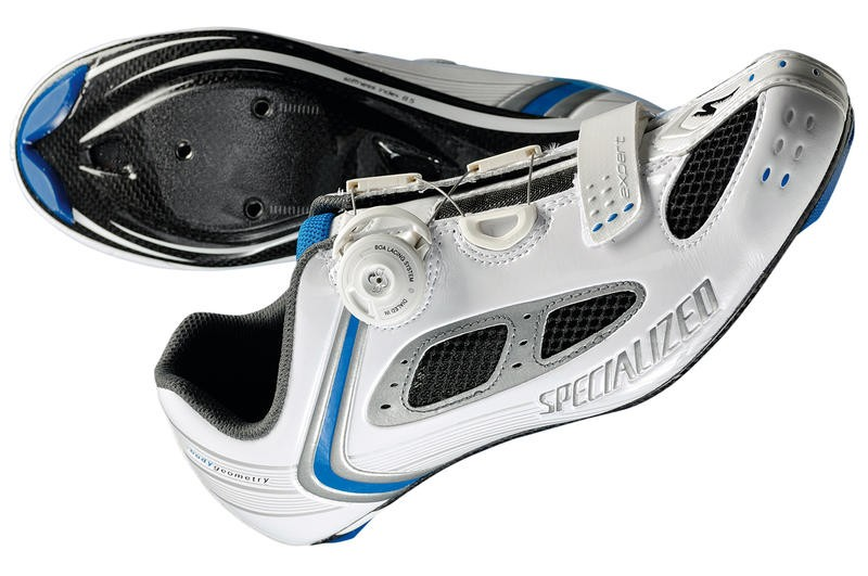 Specialized Expert $200 road shoe
