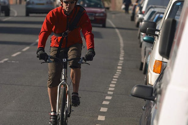 The transport department have released £40m to make cycling safer in English cities