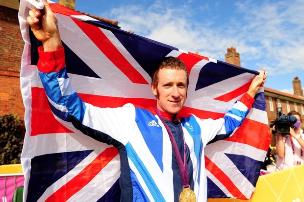 Bradley Wiggins's stunning 2012 helped revive the bike industry's fortunes