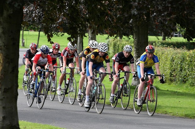 Promoting opportunties for young cyclists is the new British Cycling forum's aim