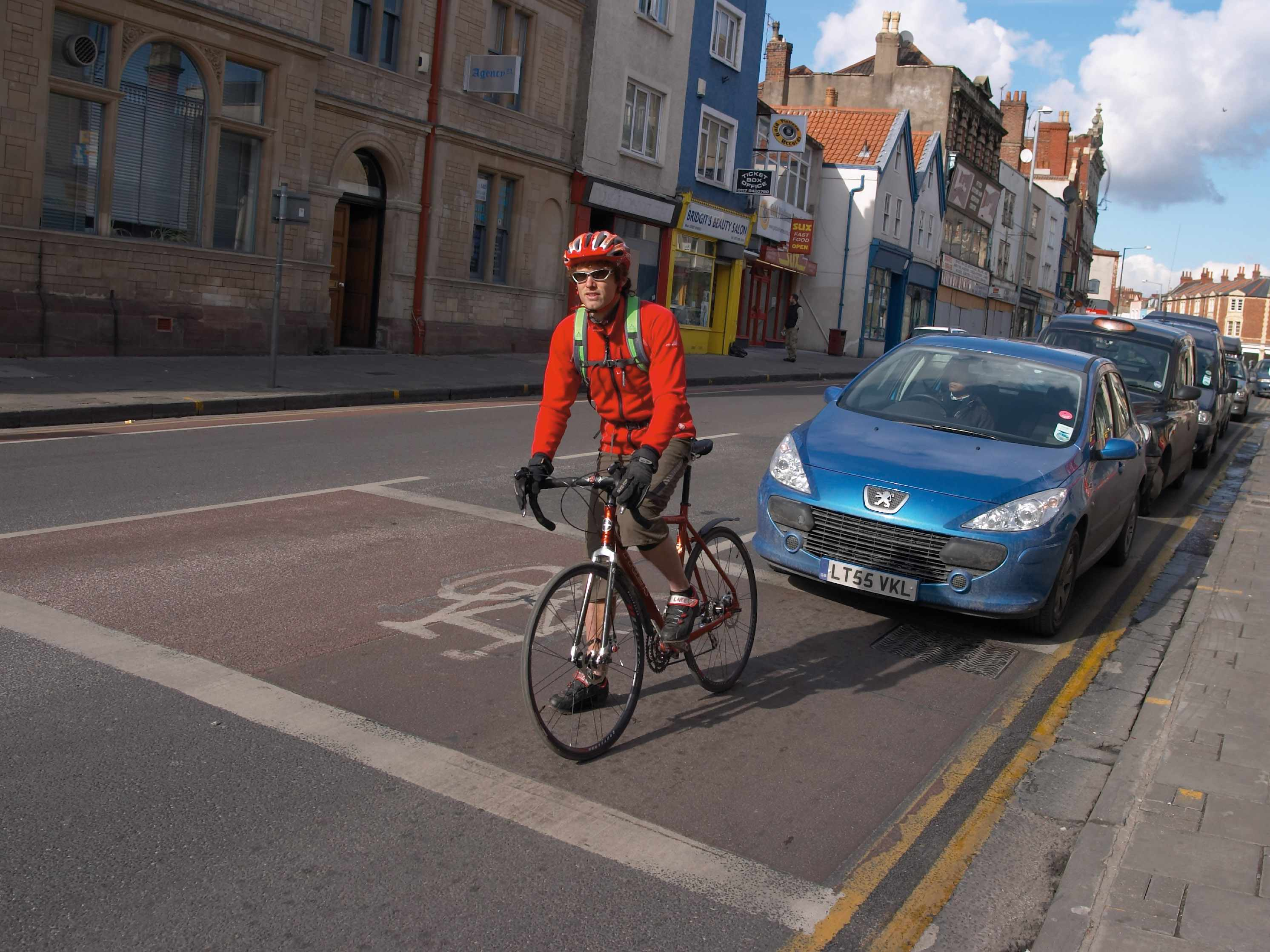 The March Commuter Challenge winners have just been announced