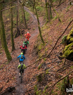 The Whyte T-129 S has been named What Mountain Bike Trail Bike of the Year 2013