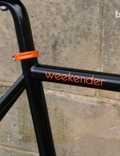 …or the bike's name