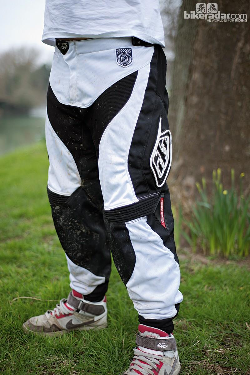 Troy Lee Designs SE Pro Bike Pants