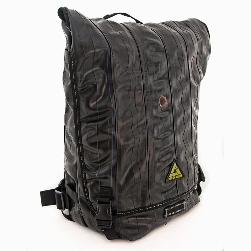 Green Guru's new Ruckus backpack