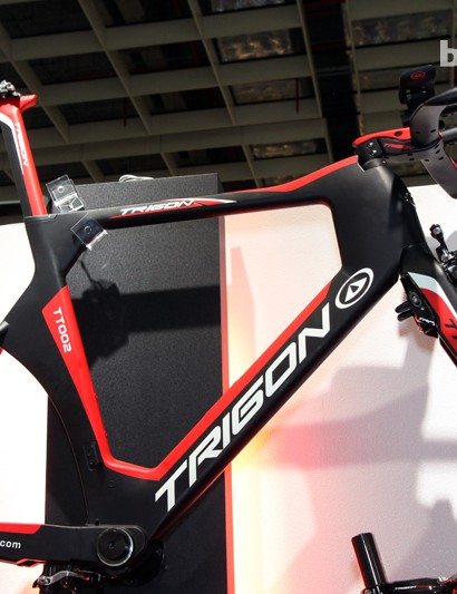 Trigon might not be a household name but it's a big manufacturing partner for many better-known brands. Think you've seen this TT002 model before? That's probably because you have