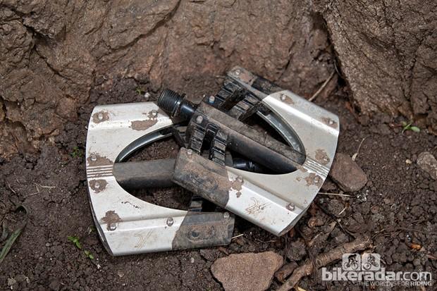 CrankBros 5050 2 pedals