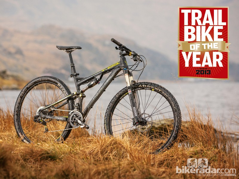 Whyte T-129 S