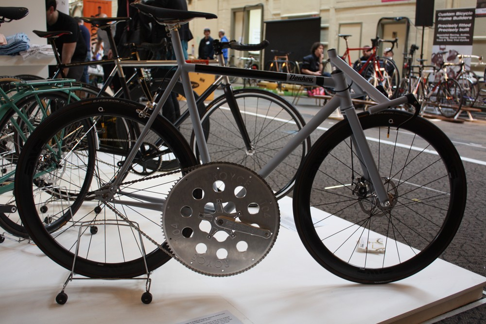 Want to crack 100mph with your own legs? This Donhou was created for that exact purpose