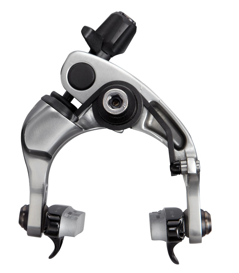 SRAM Red 22 Hydro R rim caliper from the back