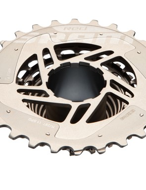 The XG-1190 11-speed cassette
