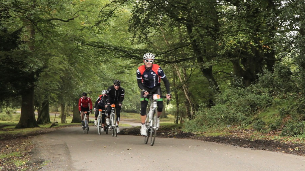 The New Forest Spring Sportive