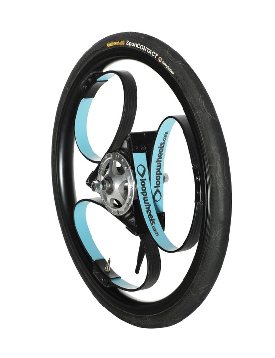 Loopwheels intrigued us from the first glance