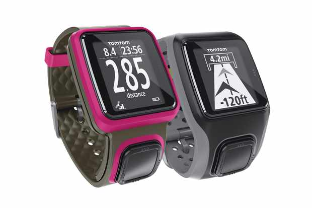 TomTom's new Runner and Multi-Sport GPS watches