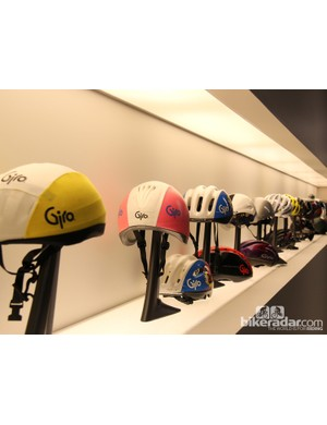 Cycling helmets have come a long way since Giro founder Jim Gentes created the first lightweight cycling helmet in 1985