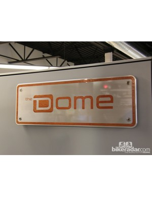 The Dome, as Giro's R&D facility is known, is where all helmet design, development and testing occurs