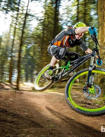 NS Bikes Soda Air