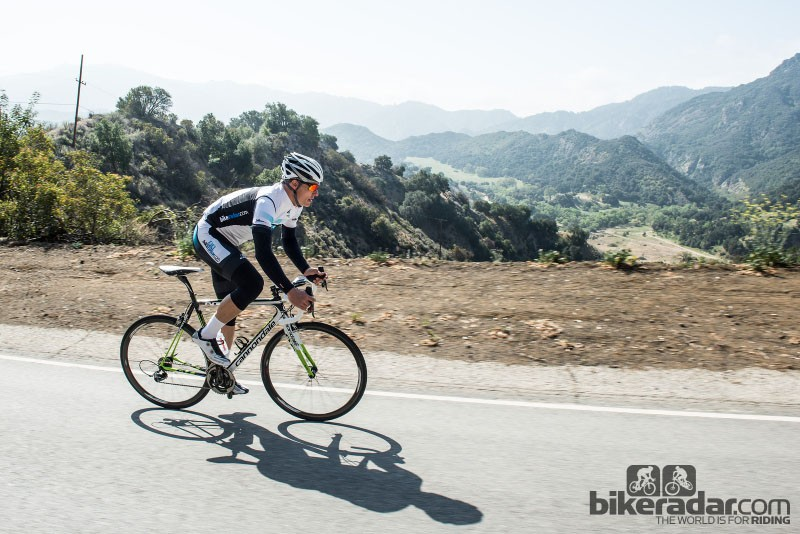 SRAM Red 22 put to the test