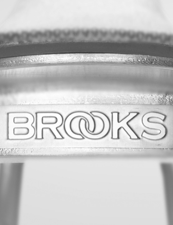 Brooks C17 saddle