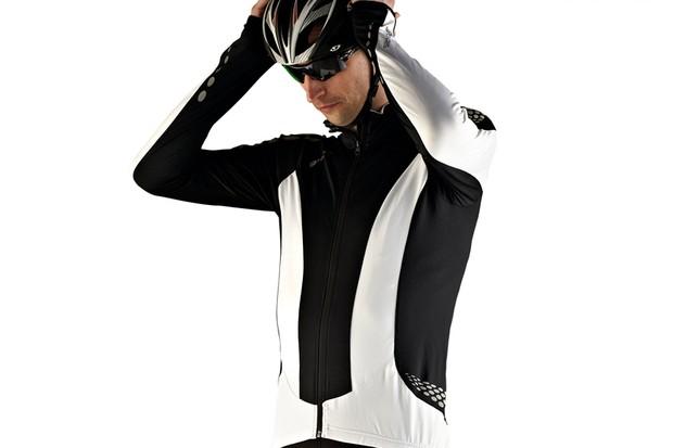 Polaris Venom jersey